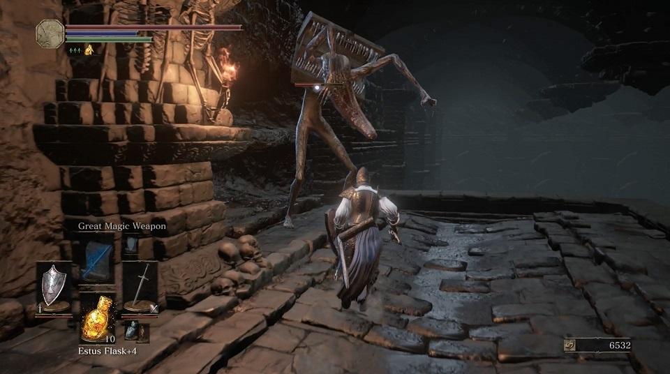 Dark Souls навчила мене не довіряти скриням