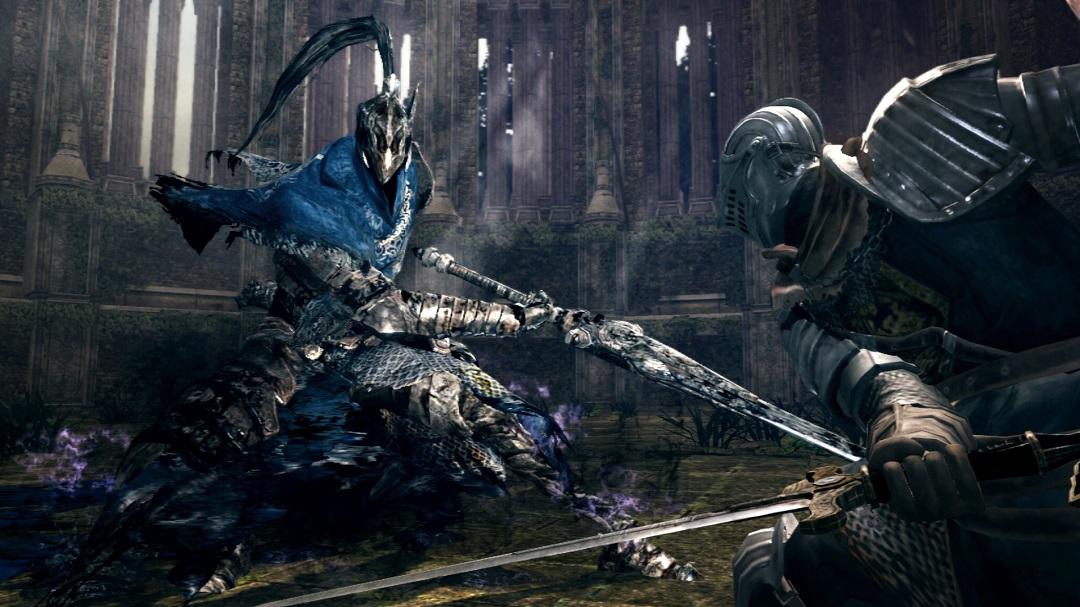 Ви проклинатимете лицаря Арторіаса, бо це один з найскладніших босів в історії відеоігор. Але не зможете втримати сліз, коли взнаєте його сумну історію