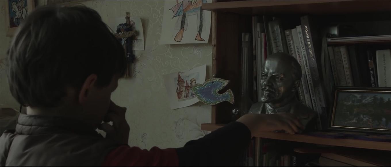 Кадр із фільму «Холодний Яр. Інтро»