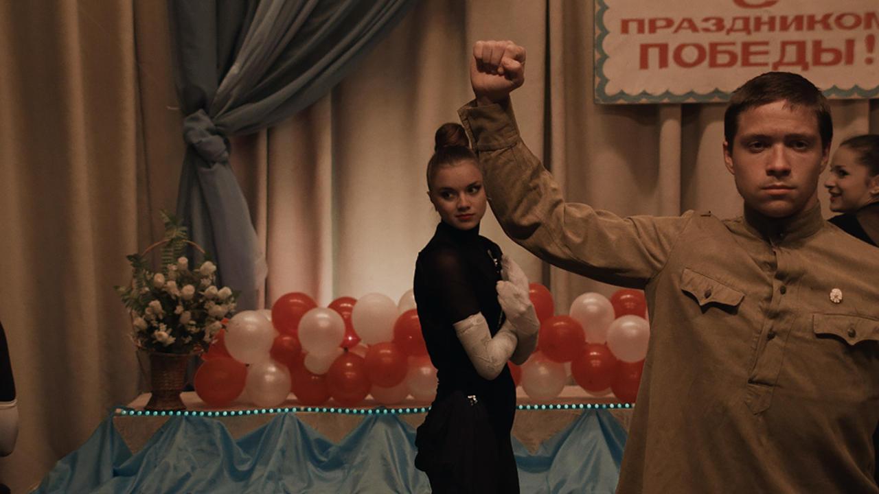 Кадр із фільму «Маріуполіс»