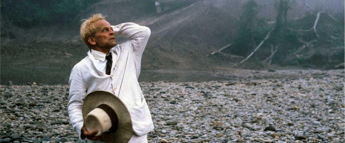 Кадр із фільму «Фіцкарра́льдо» Вернера Херцога