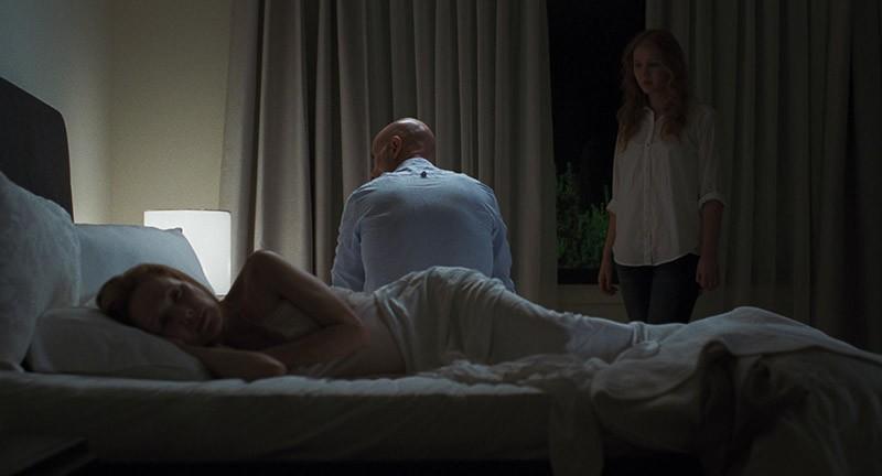 Кадр із фільму «Борис без Беатрис»