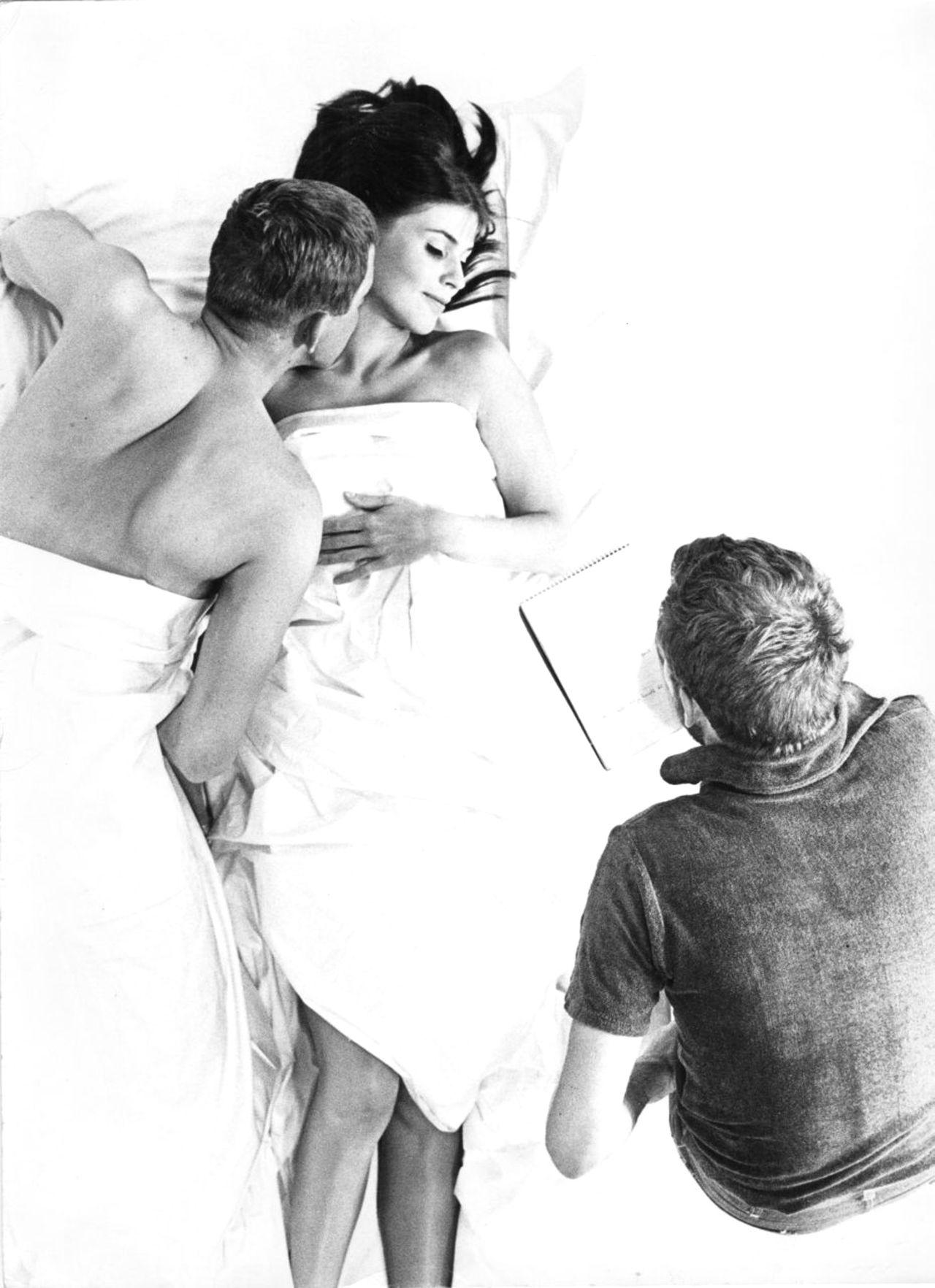 «Досконала людина», 1967. Фото: Вібеке Віндінг. Надано Датським інститутом кіно.