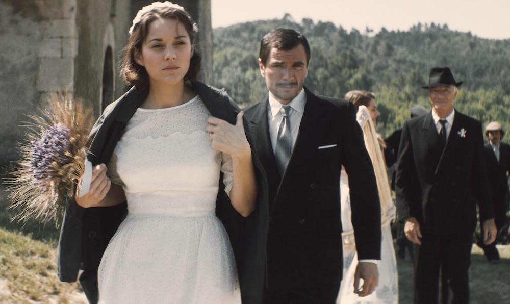 Кадр із фільму «ІлюзІя кохання»