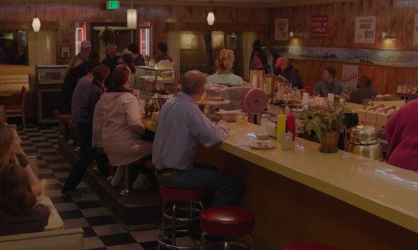 Twin Peaks, 3 season