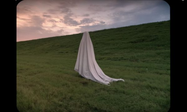 A Ghost Story, 2017