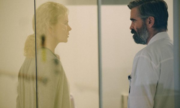 The Killing of a Sacred Deer.