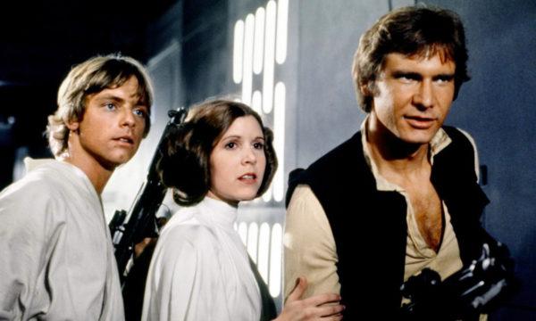 Star Wars IV