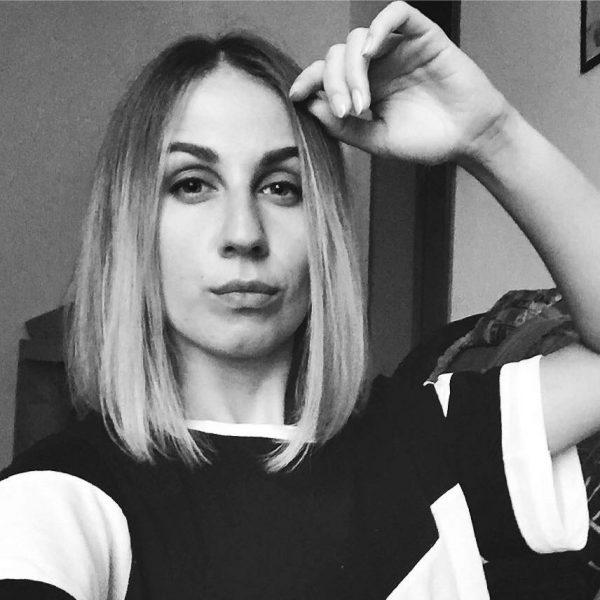 Анна Меняйленко