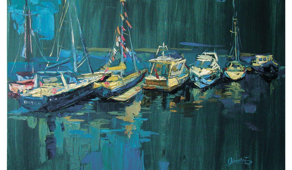 12Tetiana Ocheredko_Emerald boats copy