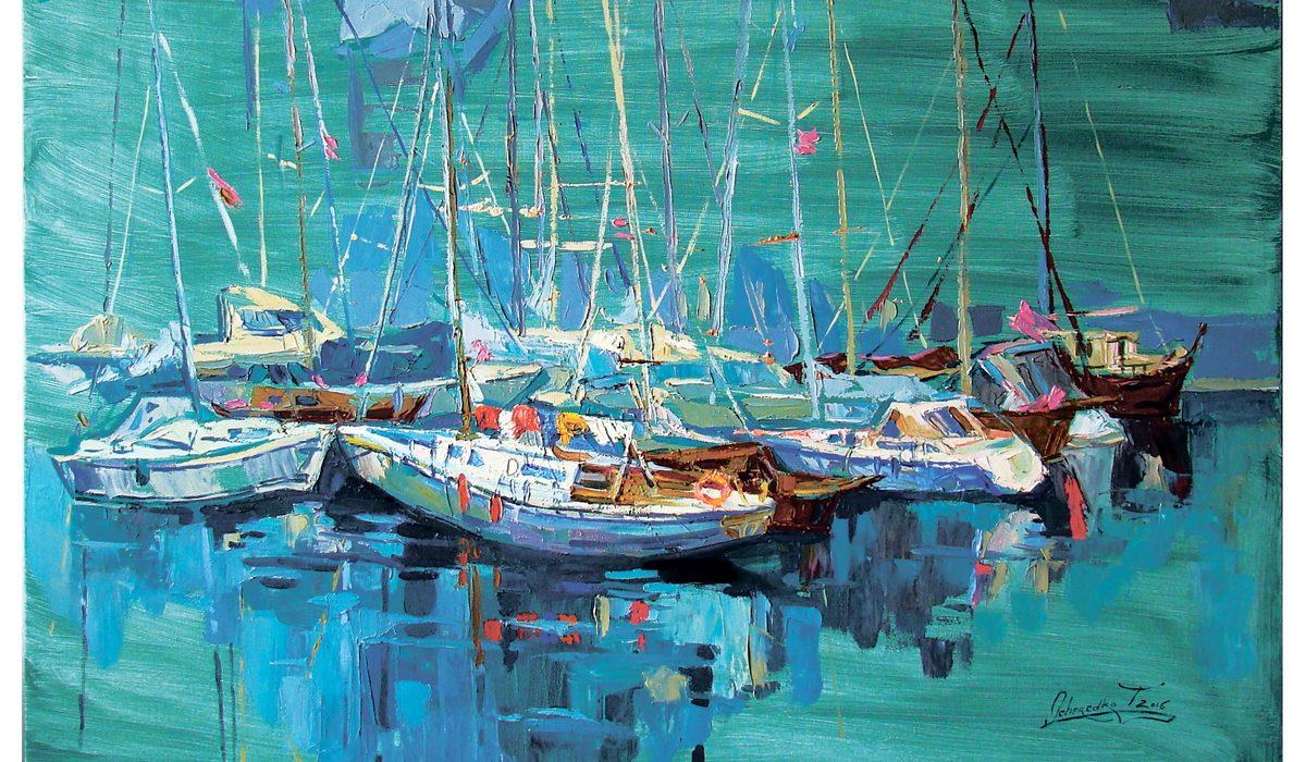 13Tetiana Ocheredko_Yachts copy