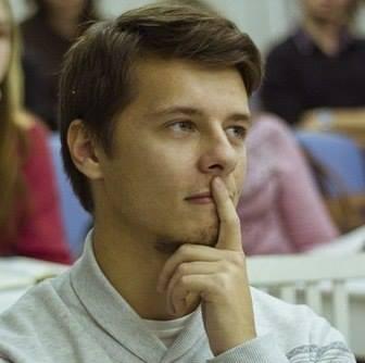 Юрій Самусенко