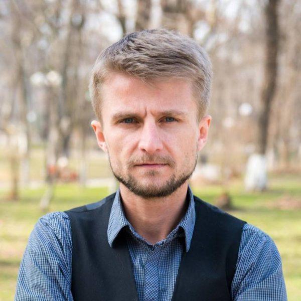 Ярослав Юшков