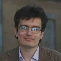 Дмитро Дроздовський