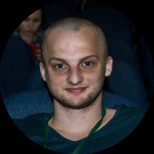 Максим Івануха