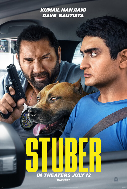 Image result for stuber