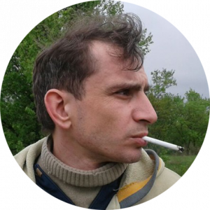 Володимир Никоненко
